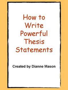 How to Write a Great Topic Sentence Owlcation