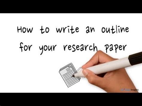 Creating Thesis Statement & Outline - Library - Butte College